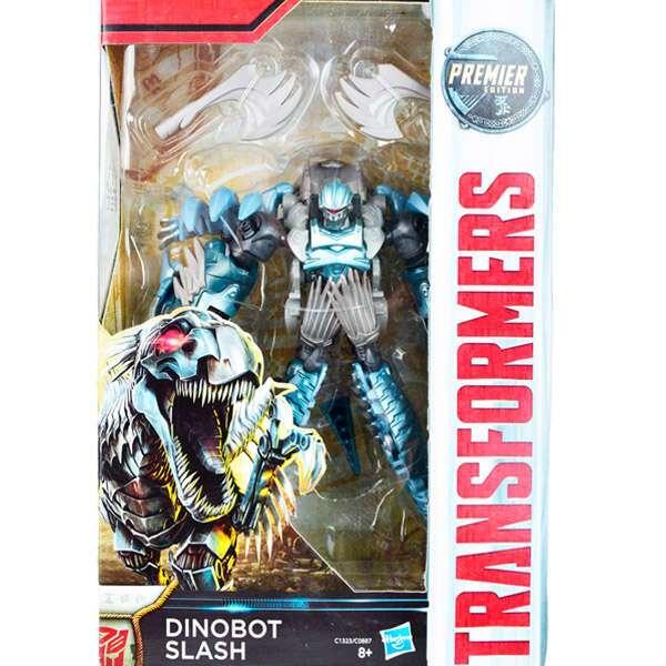 Игрушка Transformers H C0887 TRA Трансформеры 5: Делюкс