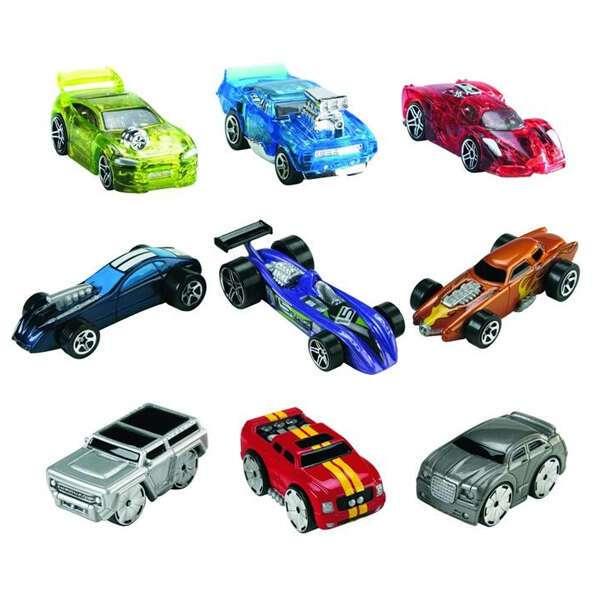Машинки базовые в ассортименте Hot Wheels 5785