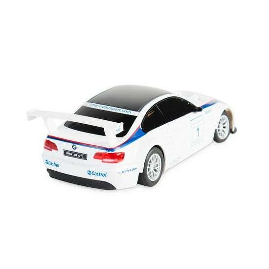 Машина на р/у RASTAR BMW M3 Sport version