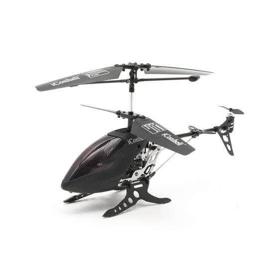 Вертолет на р/у RASTAR WD0546i iConHeli
