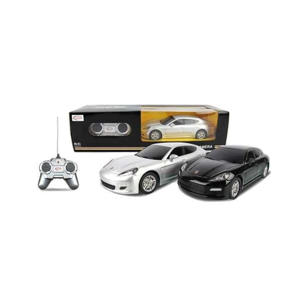 Машинка на ручном управлении Rastar 1:24 Porsche Panamera