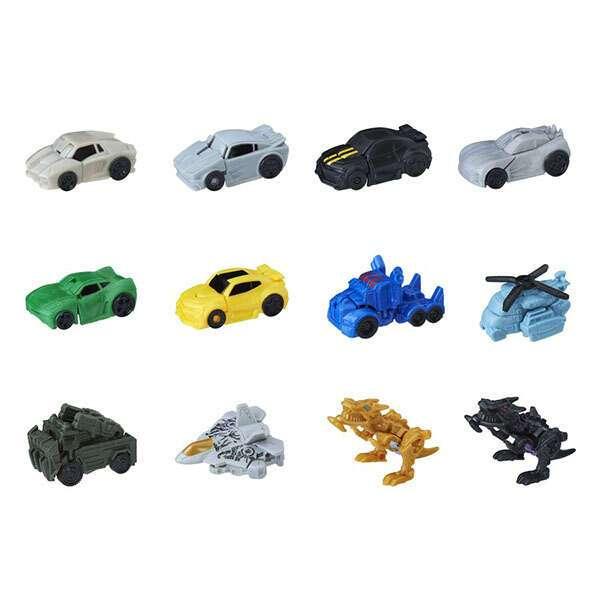 игрушка Transformers H C0882 TRA Трансформеры 5: Мини-титан