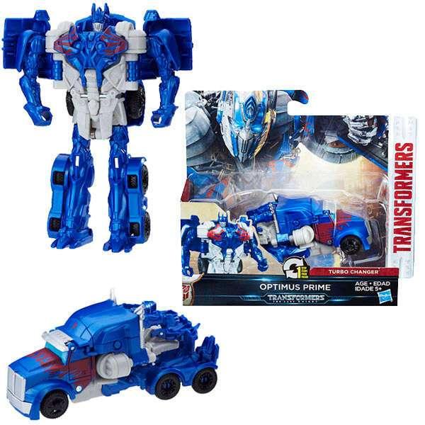 Игрушка Transformers H C0884 TRA Трансформеры 5: Уан-степ