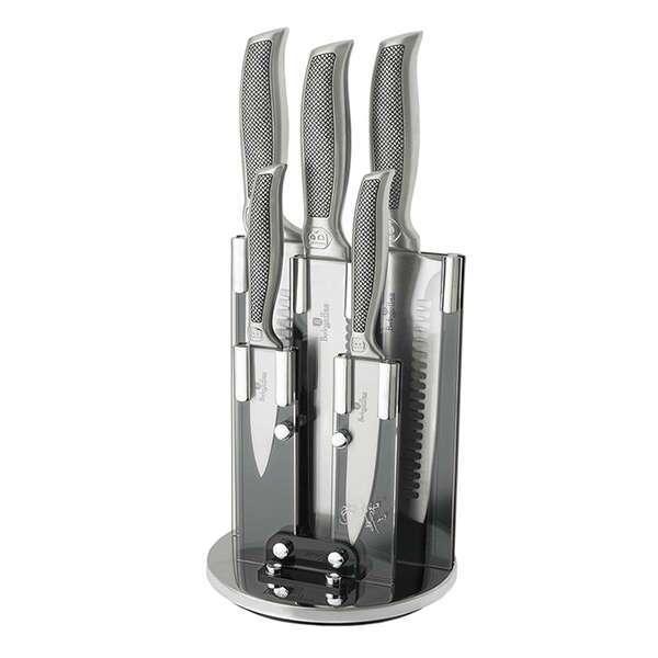 Набор ножей Berlinger Haus 5 пр. BH-2170