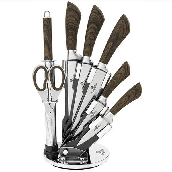 Набор ножей Berlinger Haus   ВН-2290 8 предметов