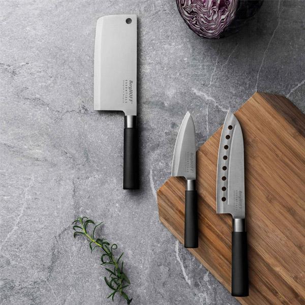 Нож BergHOFF Сантоку 11.5см (1301088)