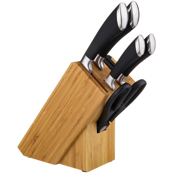 Набор ножей Agness  911-018 (6 предметов)