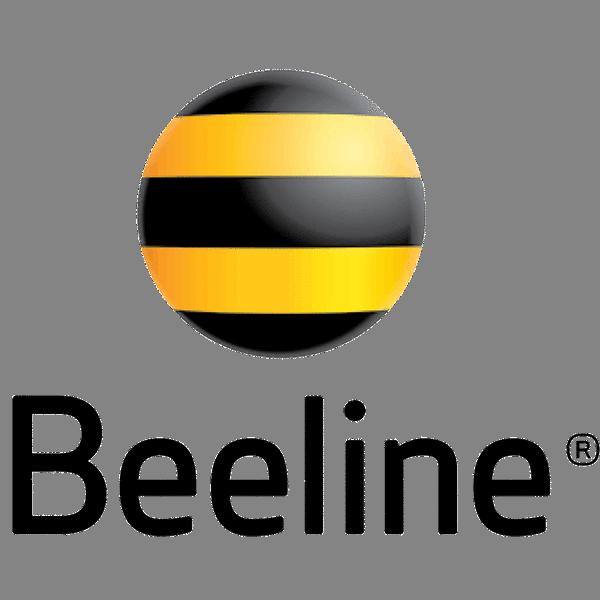 Стартовый пакет Beeline 64K Cемь Промо 2/1