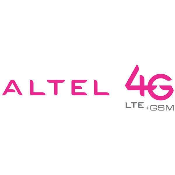 Стартовый пакет Altel Smart promo 6