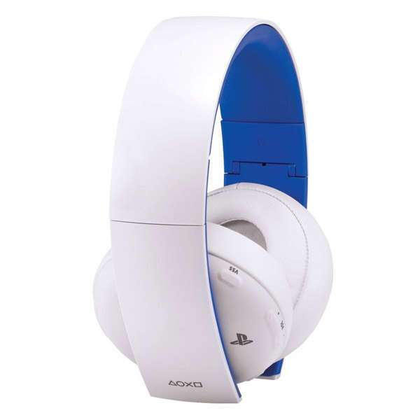 Наушники для Sony Playstation CECHYA-0083 White