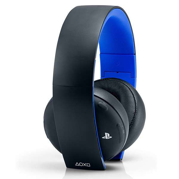 Наушники для Sony Playstaion CECHYA-0083 Black