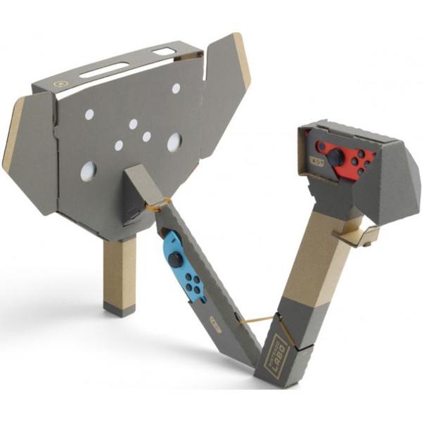 Аксессуар Nintendo Labo: набор «VR» – дополнительный набор 1
