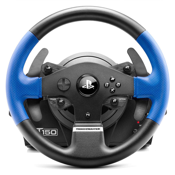 Игровой руль Thrustmaster T150 PRO Force Feedback