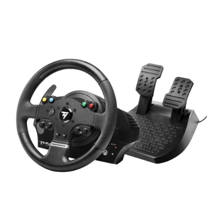 Игровой руль Thrustmaster TMX Force Feedback. (Xbox One/PC)