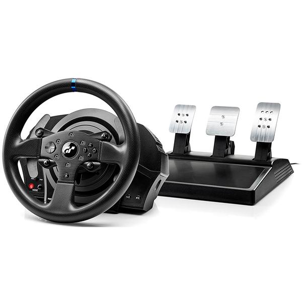 Игровой руль Thrustmaster T300 RS GT Edition (PS4/PS3/PC)