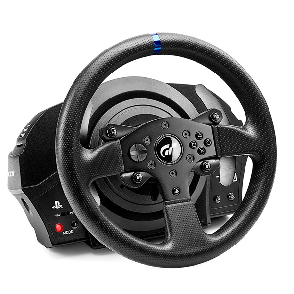 Игровой руль Thrustmaster T300 RS GT Edition (PS4/PS3/PC)
