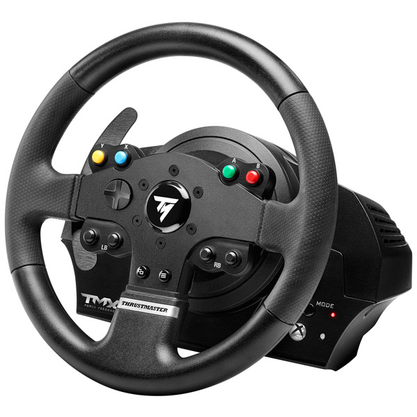 Игровой руль Thrustmaster TMX PRO Force Feedback. (Xbox One/PC)