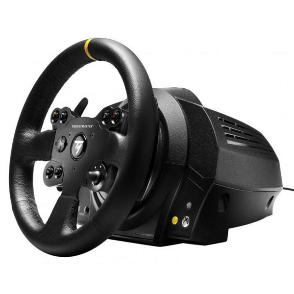 Игровой руль Thrustmaster TX Racing Wheel Leather Edition (Xbox One/PC)