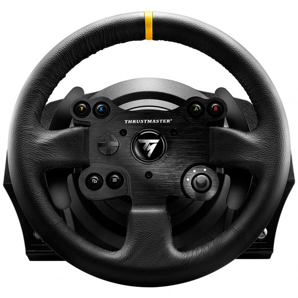 Игровой руль Thrustmaster TX Racing Wheel Leather Edition (Xbox One/PC)