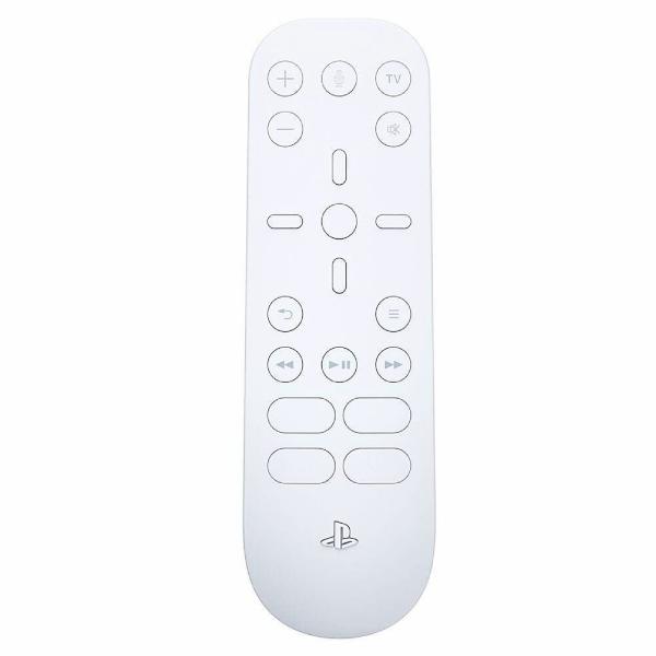 Пульт ДУ Sony PS5 Media Remote (EUR)