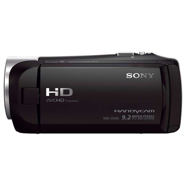 Видеокамера Sony HDR-CX405/BC