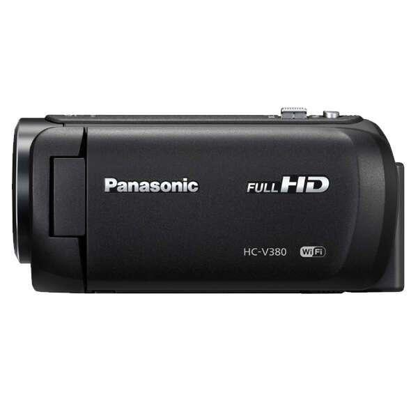 Видеокамера Panasonic HC-V380EE-K