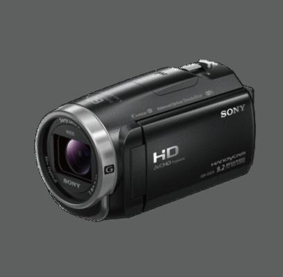Видеокамера Sony HDRCX625B.CEL