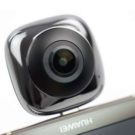 Камера 360 Huawei Envision camera 360 CV60