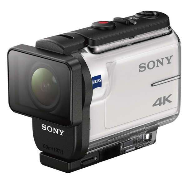 Видеокамера Sony FDRX3000.E35/WC