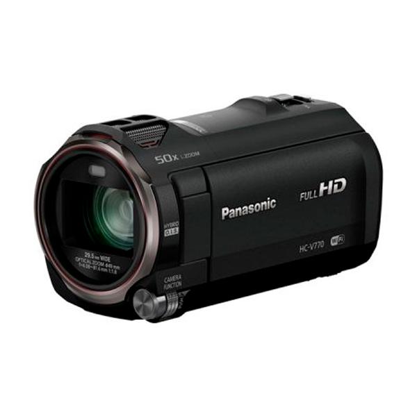 Видеокамера Panasonic HC-V770EE-K