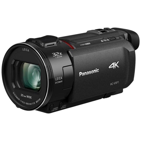 Видеокамера Panasonic HC-VXF1EE-K