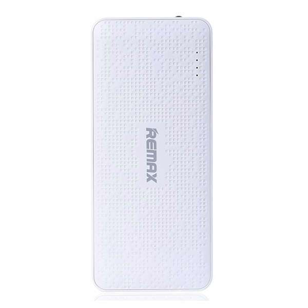 Power bank Pure 10000mAh White
