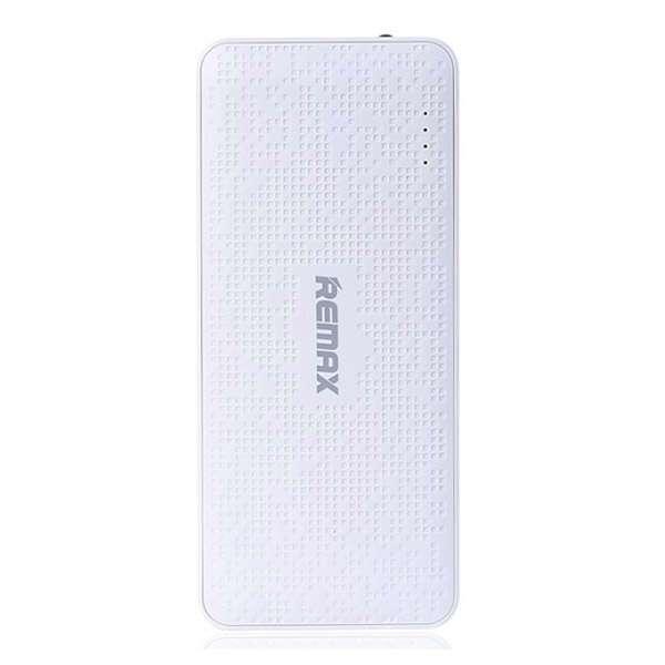 Портативный аккумулятор Pure Power Bank 10000 mah White