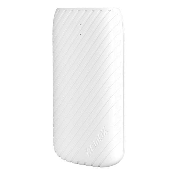 Power bank Remax Pineapple 5000mAh White