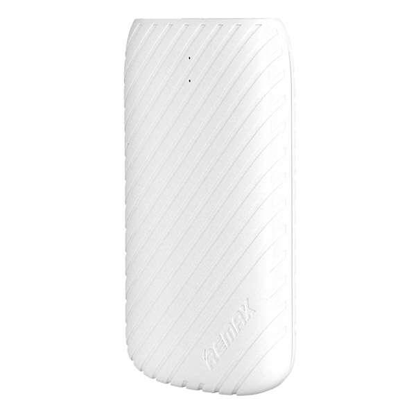 Портативный аккумулятор Remax Power Bank Pineapple 5000 mah White