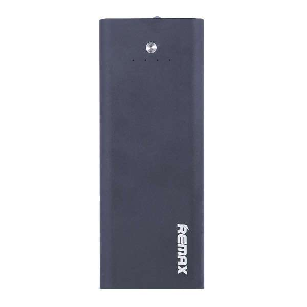 Power bank Remax Vanguard 5500mAh Black