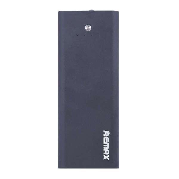 Портативный аккумулятор Remax Power Bank Vanguard 5500 mah Black