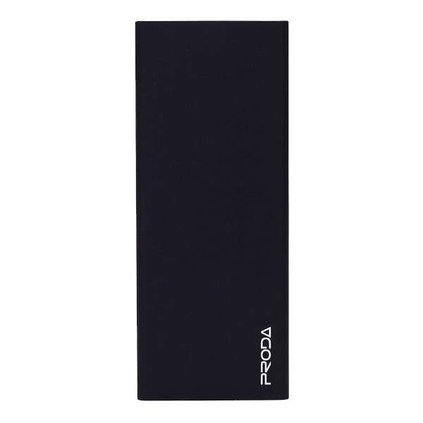 Power bank Proda Vanguard 8000mAh Black