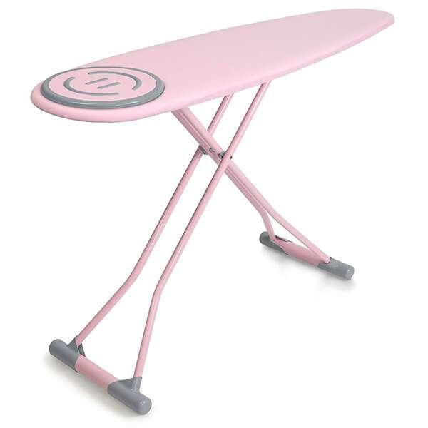 Гладильная доска Perilla Premium Pink-Turquoise