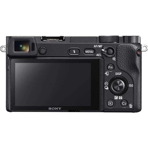 Cистемная фотокамера Sony ILCE6300MB 18-135 KIT.CEC