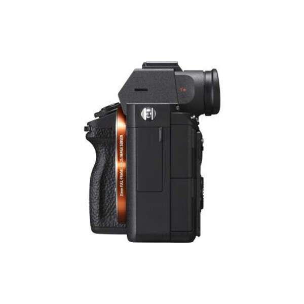 Системная фототехника Sony ILCE-7M3 Kit 28-70 mm OSS Black