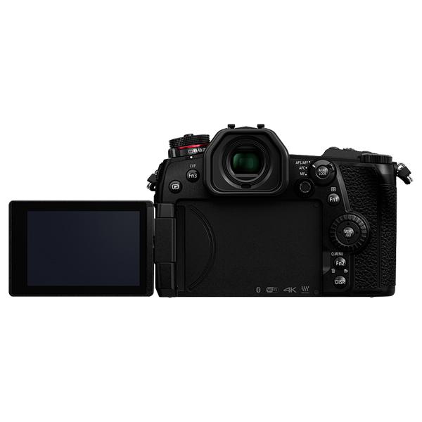 Системная фотокамера Panasonic DC-G9EE-K