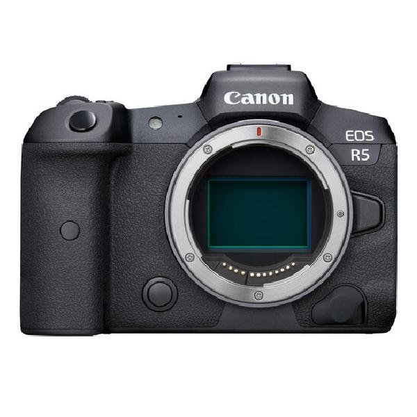 Системная фотокамера Canon EOS R5 Body