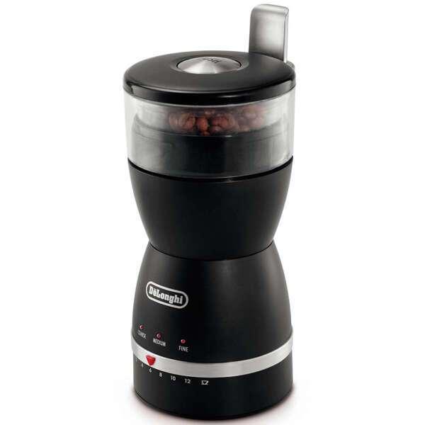 Кофемолка Delonghi KG49