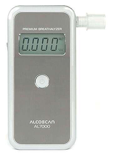 Алкотестер Alcoskan AL-7000