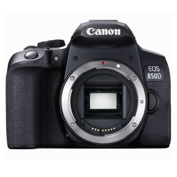 Зеркальная фотокамера Canon / EOS 850D Body