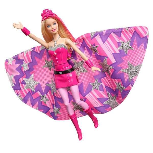 "Кукла Барби ""Супер принцесса"" CDY61"