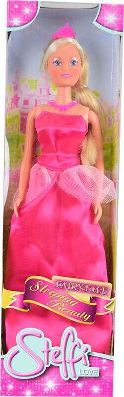 Кукла STEFFI Штеффи Сказочные принцессы