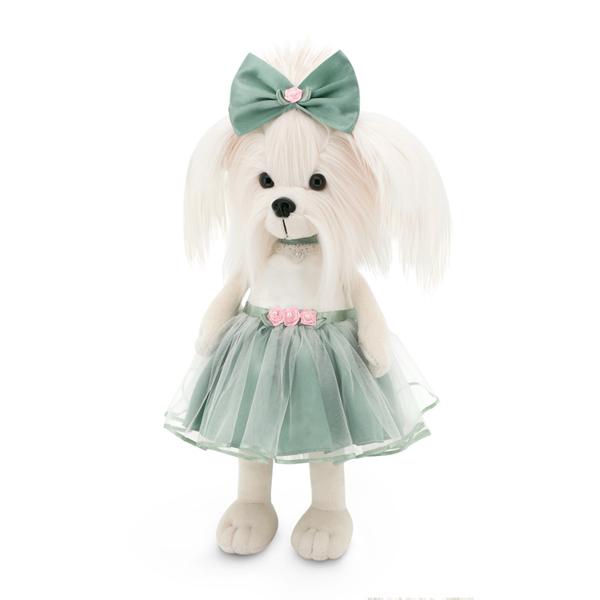 Мягкая игрушка Orange Lucky Doggy Mimi - Розовый бутон