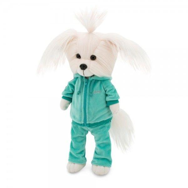 Мягкая игрушка Orange Lucky Doggy Mimi - Фитнес
